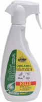 Oa2ki Organic Flea Killer Trigger Spray 500ml